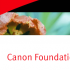 Canon Foundation in Europe Research Fellowships