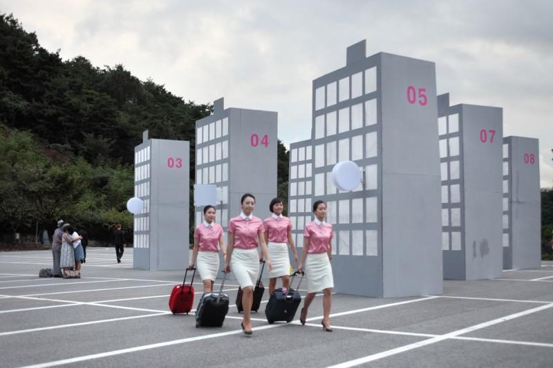 Jun YANG: Seoul Fiction
