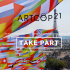 ASEF supports ArtCOP21 Professional Workshop | Paris, France