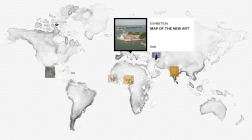 Venice   Imago Mundi - Map of the New Art