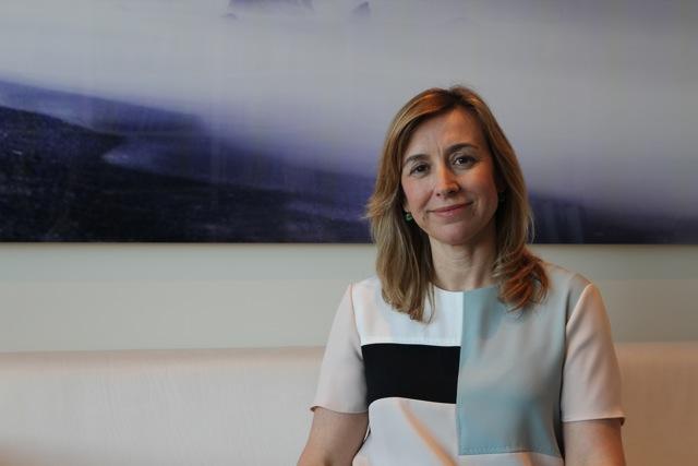 Elvira MARCO, CEO, Accion Cultural Espanola (A/CE)