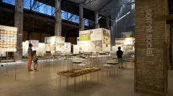 Shanghai - Brussels | EU Prize for Contemporary Architecture exhibitions