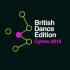 British Dance Edition Cymru 2016