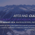 Arts and Culture at World Economic Forum Davos