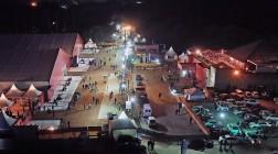 New Delhi   India Art Fair