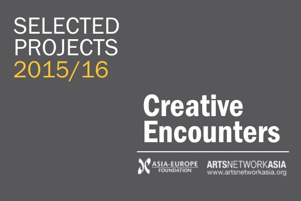 Selected Projects 2015/16