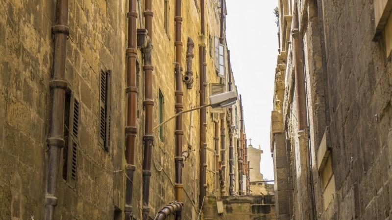 The Valletta Design Cluster at il-Biċċerija 2