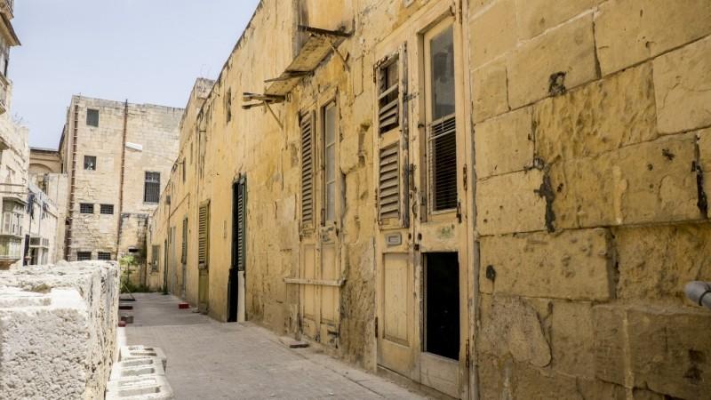 The Valletta Design Cluster at il-Biċċerija 3