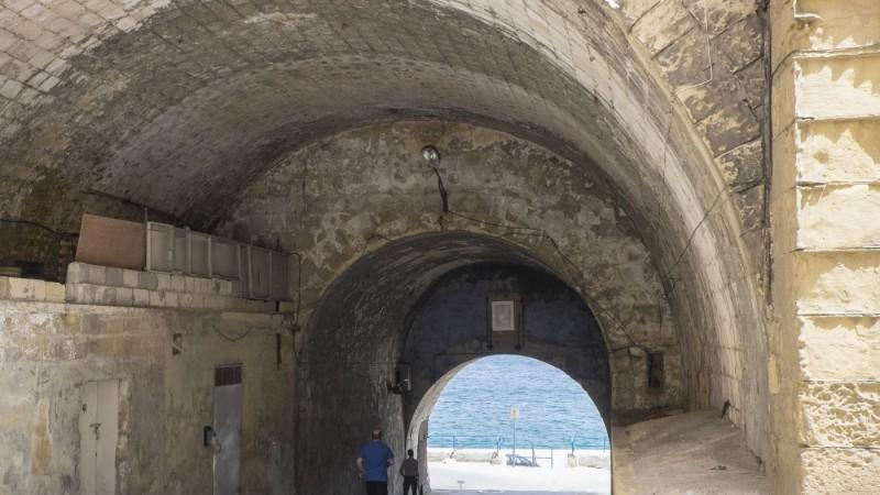 The Valletta Design Cluster at il-Biċċerija 4
