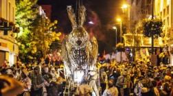 Irish press debates the European Capital of Culture