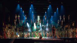 "Gabriel Barredo's ""Opera,"" Choreographed by Redha. Photo courtesy Jojo Mamungan."