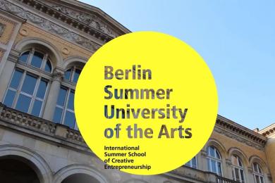 Berlin Summer University of the Arts