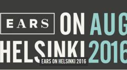 EARS on Helsinki 2016