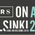 EARS on Helsinki 2016
