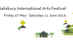 Salisbury International Arts Festival | inspiration New Zealand