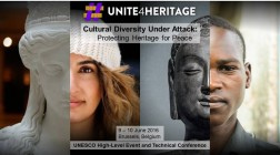 Brussels | Unite4Heritage high level conference