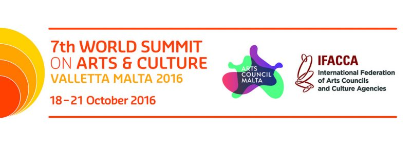 7th World Summit on Arts and Culture