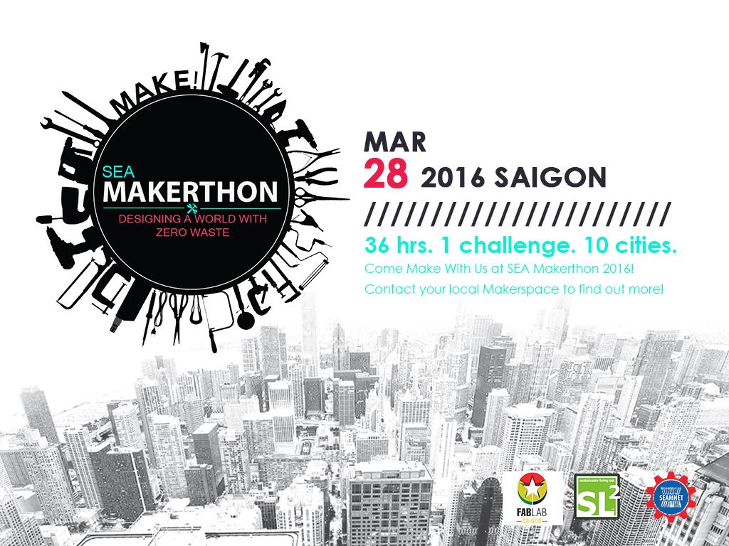 SEAMakerthon