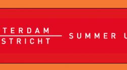 Amsterdam - Maastricht Summer University 2016