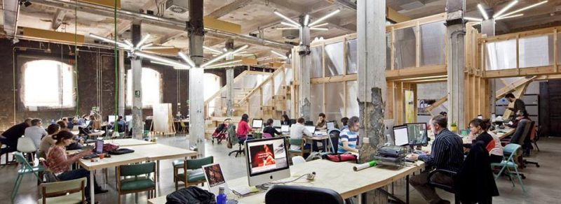 Factoria Cultural
