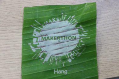 Southeast Asia Makerthon 2016