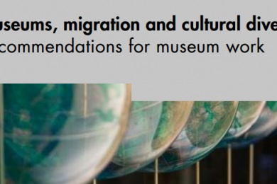 Museums, migration and cultural diversity | publication