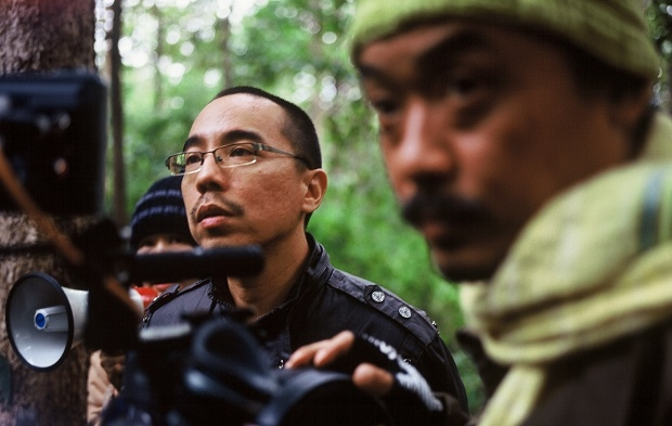 Apichatpong Weerasethakul highlight
