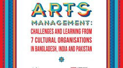 7 Case studies on Arts Management in South Asia | New publication launched