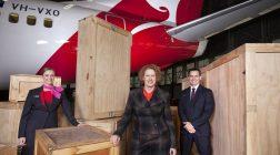 Museum of Contemporary Art Australia - Qantas - Tate collaboration