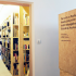 Switzerland | Bibliothek Andreas Züst residency