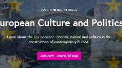 MOOC | European Culture and Politics