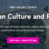 MOOC | European Culture and Politics
