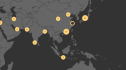 Mondriaan Fund launches digital global map of cultural activities