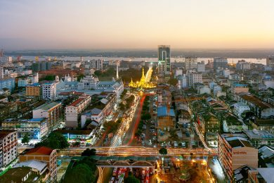 NL designers collaborate with urban labs in Myanmar and Philippines