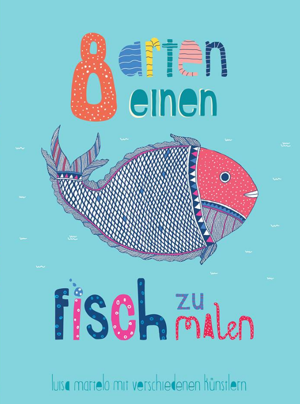 fischzumalen