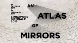 Singapore Biennale | An Atlas of Mirrors