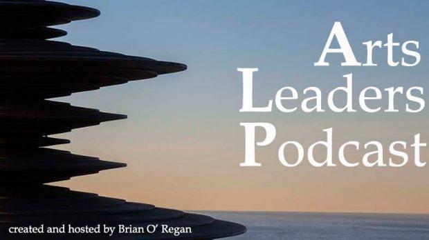 artsleaderspodcast