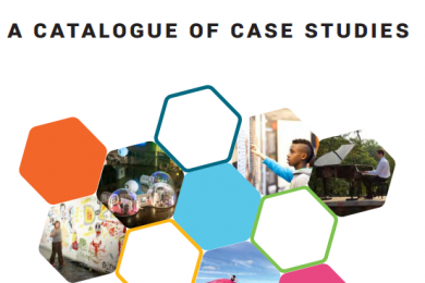Culture for Cities and Regions | catalogue of good practices
