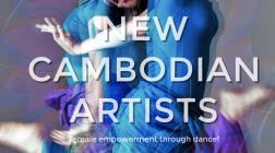 Phnom Penh | New Cambodian Artists