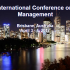Brisbane | International Conference on Cultural Policy and Management - call for papers