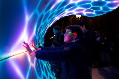 Amsterdam Light Festival 2017-18 | call for concepts