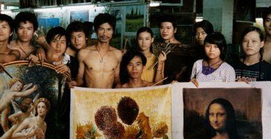 IDFA Bertha Fund for documentary filmmakers