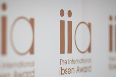 2018 International Ibsen Awards   call for nominations