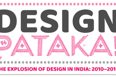 Design Pataka   overview report on Indian design sector from DutchCulture