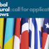Edinburgh | Global Cultural Fellows programme call
