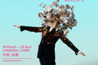 Fashionclash | from Maastricht to Chengdu
