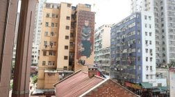 HKwalls Street Art Festival I Interview with Jason Dembski