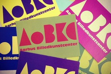 Aarhus AaBKC residency for visual artists