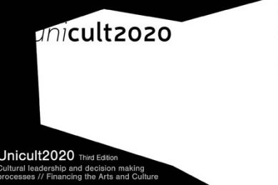 Unicult2020 | international arts and cultural management and policy programme