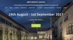 Arts Rights Justice Academy | apply now
